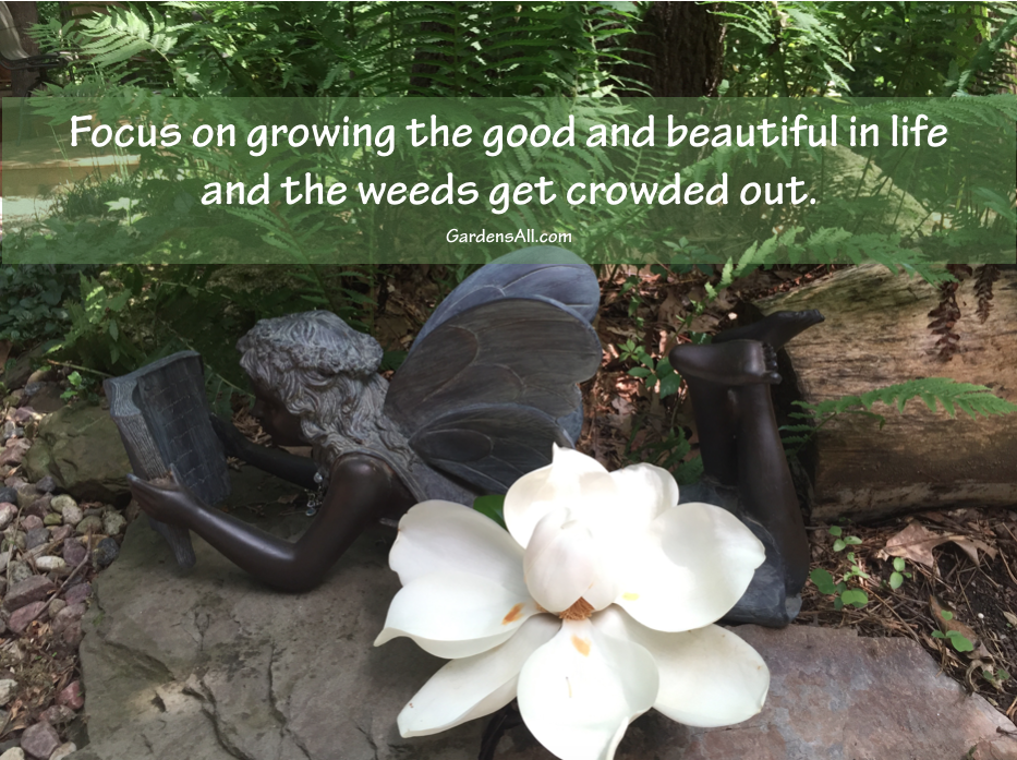 Garden Quotes For Life, Growth And Inspiration