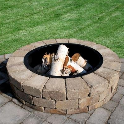 Firepit kit - all you need in one place, delivered to your door.